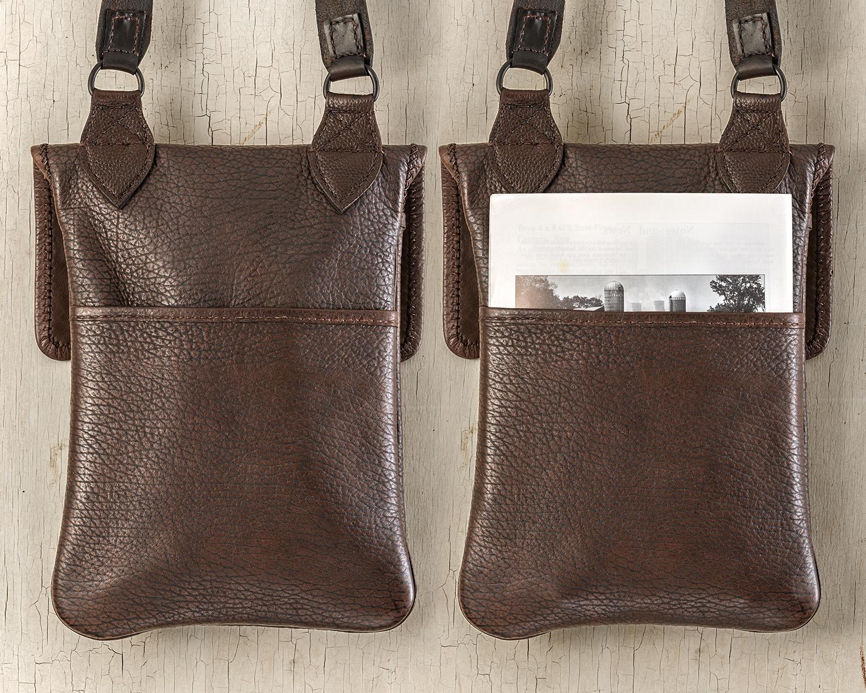 rear pouch